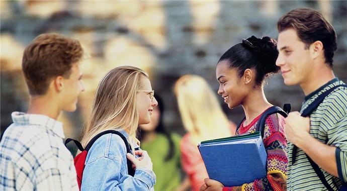 <b>走近G20丨一起了解美国教育</b>