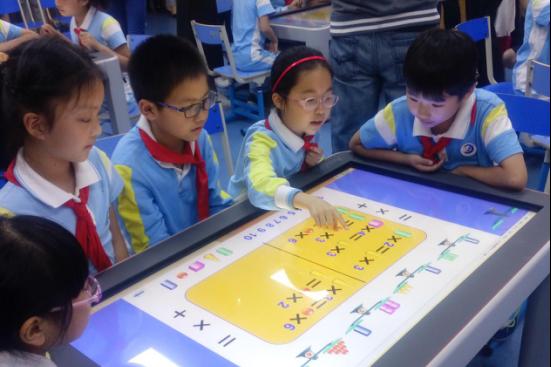 """中国网:浙江大力发展教育现代化 多措并举让学生""""读好书"""""""