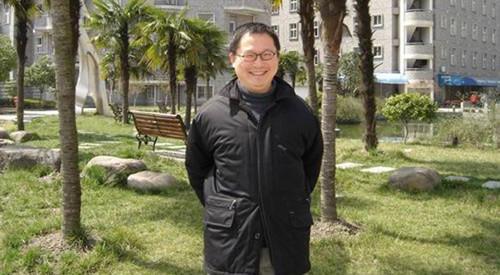 化学教研组组长——王衡宇