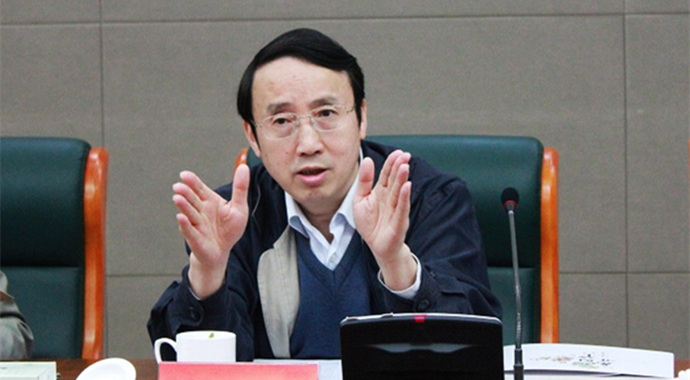 刘希平:加强教育管理 不抓落实都是白忙