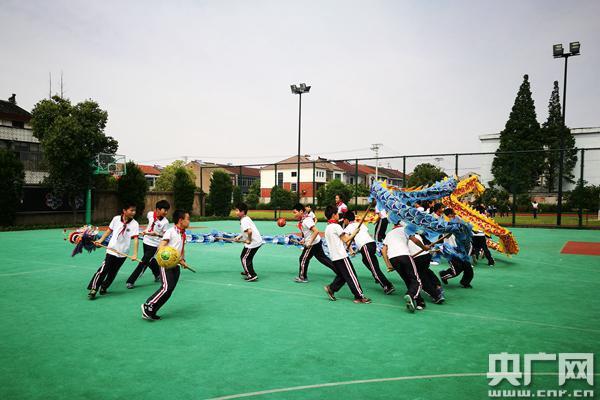 央广网:浙江教育改革活力为何源源不竭?