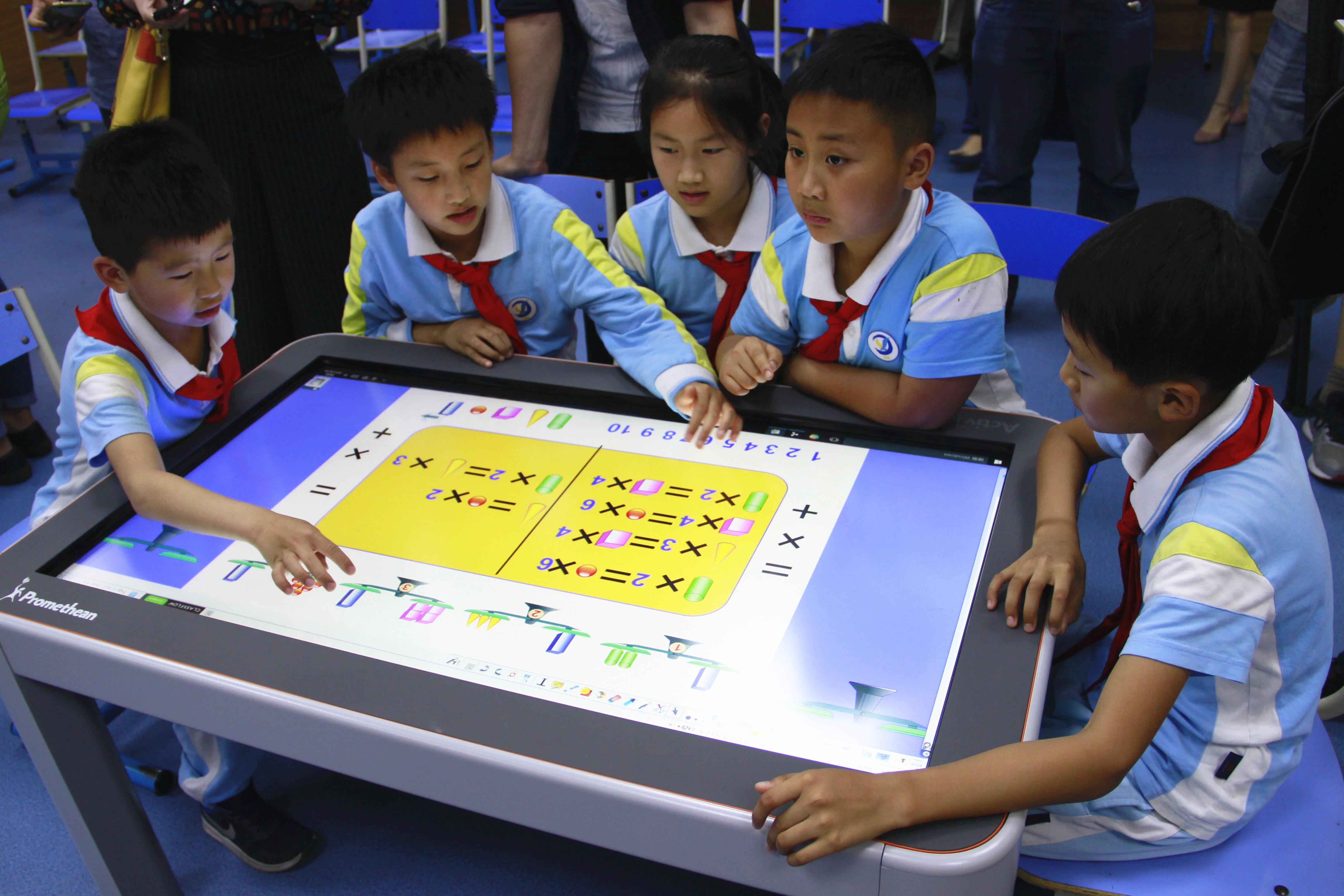 """人民日报:教育现代化的""""浙江样本"""""""