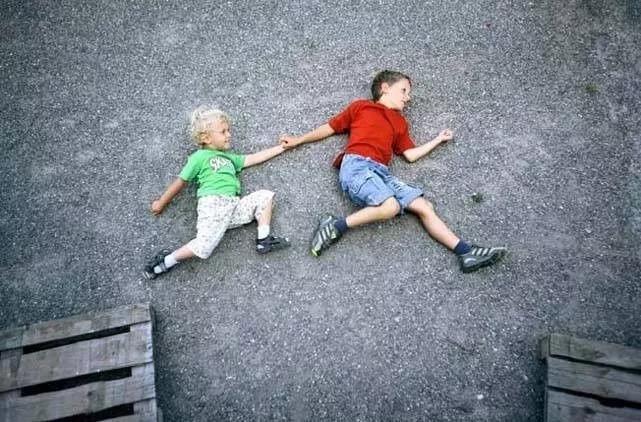 我悉心栽培的孩子,竟成了人群中最平庸的那个