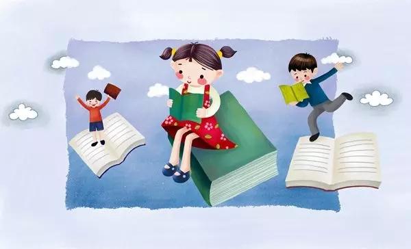 世界读书日丨未成年人阅读率下降?要正视但不