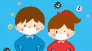 <b>流感季又双叒叕来了!为了孩子,这些冬季防流感措施,老师和家长都要掌握!</b>