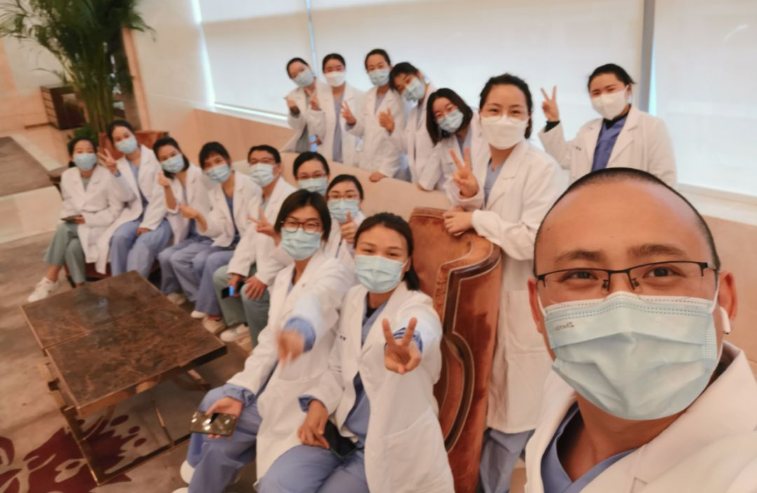 <b>全部留在武汉!浙江大学三支援鄂医疗队453人紧急接受新任务,奔赴新战场</b>
